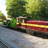 Railway Gala - September 2010
